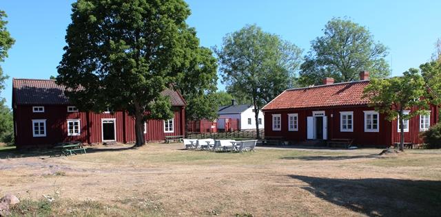 Jan Karlsgården