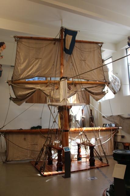 Sjöfartsmuseet 2